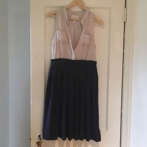 Awesome summer dress from Anthropologie.
